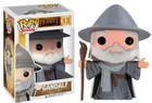 "Funko Pop Movies The Hobbit #13 Gandalf Vinyl 3.75"" Figure"