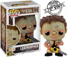 "Funko Pop Movies the Texas Chainsaw Massacre #11 Leatherface Vinyl 3.75"" Figure"