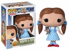 "Funko Pop Movies Wizard of Oz #07 Dorothy & Toto Vinyl 3.75"" Figure"