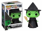 "Funko Pop Movies Wizard of Oz #08 Wicked Witch Vinyl 3.75"" Figure"