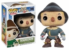"Funko Pop Movies Wizard of Oz #39 Scarecrow  Vinyl 3.75"" Figure"