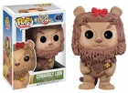 "Funko Pop Movies Wizard of Oz #40 Cowardly Lion Vinyl 3.75"" Figure"
