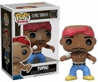 "Funko Pop Rapper #19 Tupac Vinyl 3.75"" Figure"