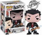 "Funko Pop Rock Band Sex Pistols #21 Sid Viciouse Vinyl 3.75"" Figure"