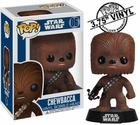 "Funko Pop Star Wars #06 Chewbacca Vinyl 3.75"" Figure"