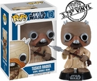 "Funko Pop Star Wars #19 Tusken Raider Vinyl 3.75"" Figure"