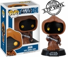 "Funko Pop Star Wars #20 Jawa Vinyl 3.75"" Figure"