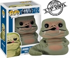 "Funko Pop Star Wars #22 Jabba The Hutt Vinyl 3.75"" Figure"