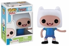 "Funko Pop T.V. Adventure Time #32 Finn Vinyl 3.75"" Figure"