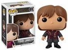 "Funko Pop T.V. Game of Thrones #01 Tyrion Lannister Vinyl 3.75"" Figure"