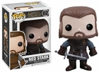 "Funko Pop T.V. Game of Thrones #02 Ned Stark Vinyl 3.75"" Figure"