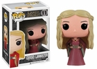 "Funko Pop T.V. Game of Thrones #11 Cersei Lannister Vinyl 3.75"" Figure"