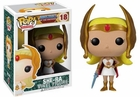 "Funko Pop T.V. Masters Of The Universe #18 She-Ra Vinyl 3.75"" Figure"