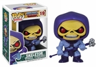 "Funko Pop T.V. Masters Of The Universe #19 Skeletor Vinyl 3.75"" Figure"