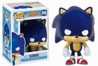 "Funko Pop T.V.  Sonic The Hedgehog #06 Sonic Vinyl 3.75"" Figure"