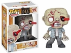 "Funko Pop T.V. The Walking Dead #15 RV Walker Vinyl 3.75"" Figure"