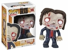"Funko Pop T.V. The Walking Dead #36 Tank Zombie Vinyl 3.75"" Figure"