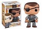 "Funko Pop T.V. The Walking Dead #66 The Governor Vinyl 3.75"" Figure"