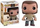 "Funko Pop T.V. The Walking Dead #67 Rick Grimes Vinyl 3.75"" Figure"