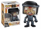 "Funko Pop T.V. The Walking Dead #68 Prison Guard Walker Vinyl 3.75"" Figure"