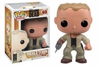 "Funko Pop T.V. The Walking Dead #69 Merle Dixon Vinyl 3.75"" Figure"