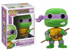 "Funko Pop T.V. TMNT #60 Donatello Vinyl 3.75"" Figure"