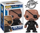 "Funko Pop The Avengers S.H.I.E.L.D #14 Nick Fury Vinyl 3.75"" Figure"