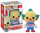 "Funko Pop The Simpsons #04 Krusty The Clown Vinyl 3.75"" Figure"