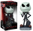 Funko Wacky Wobbler Nightmare Before Christmas Jack Skeleton Bobble-Head