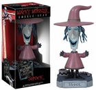 Funko Wacky Wobbler Nightmare Before Christmas Shock Bobble-Head