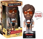 Funko Wacky Wobbler The Hangover Alan Talking Bobble-Head