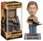 Funko Wacky Wobbler The Walking Dead Daryl Dixon Bobble-Head