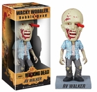 Funko Wacky Wobbler The Walking Dead RV Walker Bobble-Head