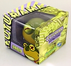 Futurama Hypnotoad Vinyl Coin Bank Figure