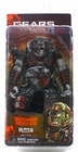 Gears of War 2 Boomer Mauler Neca Action Figure