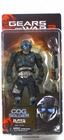 Gears of War 2 COG Soldier Neca Action Figure