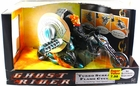 Ghost Rider Turbo Scream Flame Cycle Hasbro Action Figure