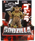 "Godzilla Ban-Dai Fusion Series King Ceasar 7"" Action Figure"