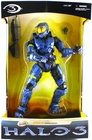 Halo 3 12 inch Mark VI Spartan Soldier Mcfarlane Toys Action Figure