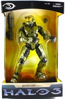 Halo 3 12 inch Master Chief Spartan-117 Mcfarlane Toys Action Figure