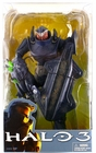 Halo 3 Deluxe Hunter Action Figure