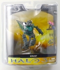 Halo 3 Series 1 McFarlane Toys Green Grunt Action Figure