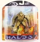 Halo 3 Series 2 McFarlane Toys Arbiter Action Figure