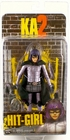 Kick Ass 2 Hit-Girl Neca Action Figure