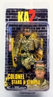 Kick Ass 2 Series 2 Colonel Stars & Stripes Neca Action Figure