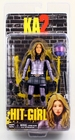 Kick Ass 2 Series 2 Hit-Girl Neca Action Figure