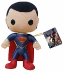 Man of Steel Superman Funko Plushie