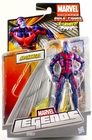 Marvel Legends Build A Figure Hit Monkey Series Archangel Action Figure