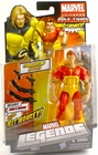 Marvel Legends Build A Figure Hit Monkey Series Conquering Heroes Hyperion Action Figure