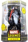 Marvel Legends Icons Toy Biz Series 2 Venom Action Figure